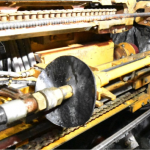 MacLean Ground Support Innovation Showcase at North American Mining Expo