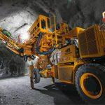 Maclean EV Series to support development of world's first 100% diesel-free hard rock mine