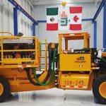 MacLean Mexicana Expands – Global mining equipment manufacturer invests in first manufacturing capacity outside of Canada