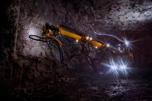 Maclean Launches Industry First: Battery Electric Shotcrete Sprayer and Mobile Concrete Truck, Purpose-Designed for Underground Mining